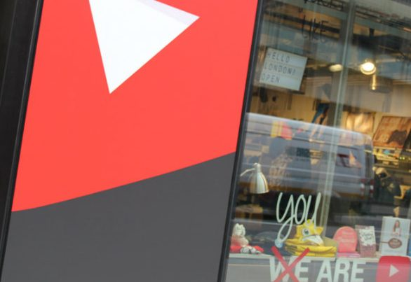 YouTube Creator Store Front800x800